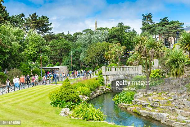 Bournemouth-Gärten
