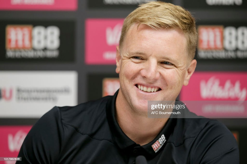 AFC Bournemouth Press Conference