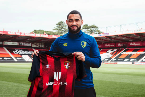 GBR: AFC Bournemouth Unveil New Loan Signing Cameron Carter-Vickers