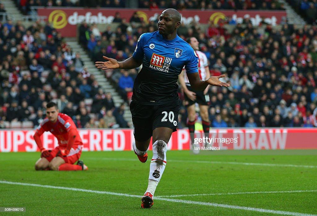 Sunderland v A.F.C. Bournemouth - Premier League : News Photo
