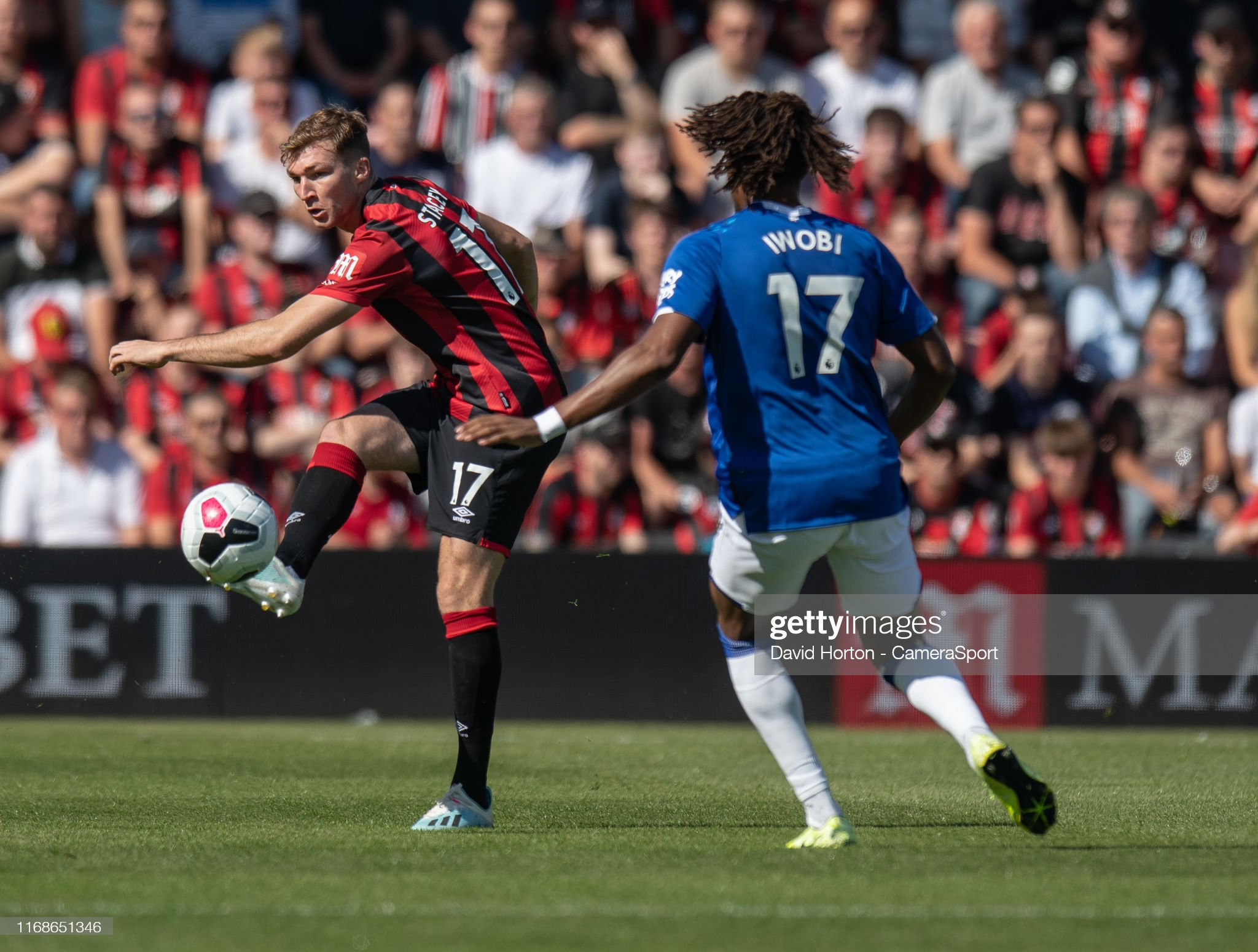 Everton vs Bournemouth Preview, prediction and odds