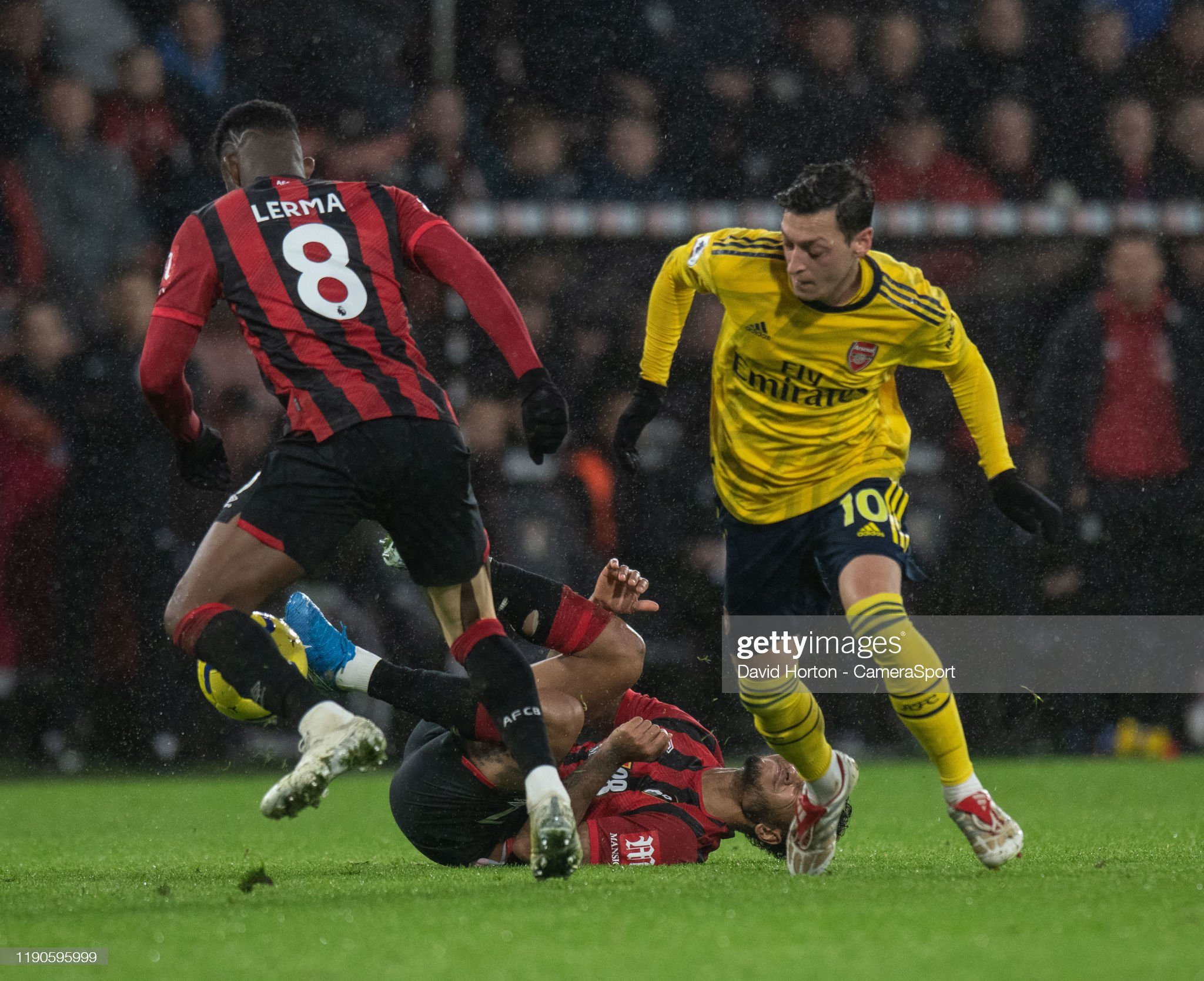 Bournemouth v Arsenal preview, prediction and odds
