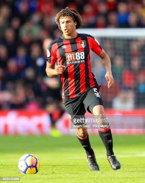 AFC Bournemouth's Nathan Ake
