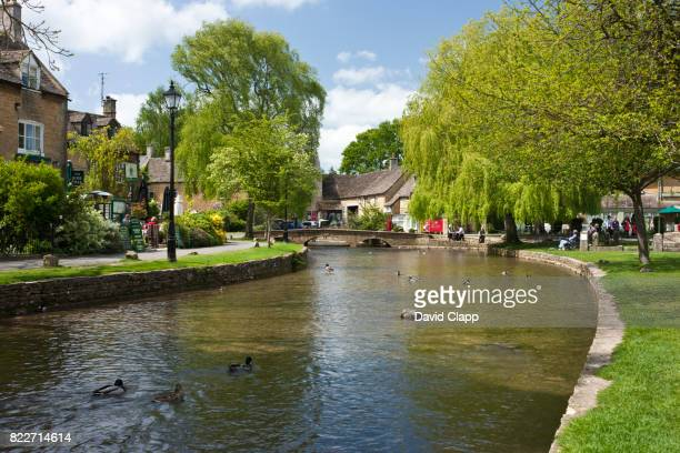 Bourton On The Water, Cotswolds, Gloucestershire