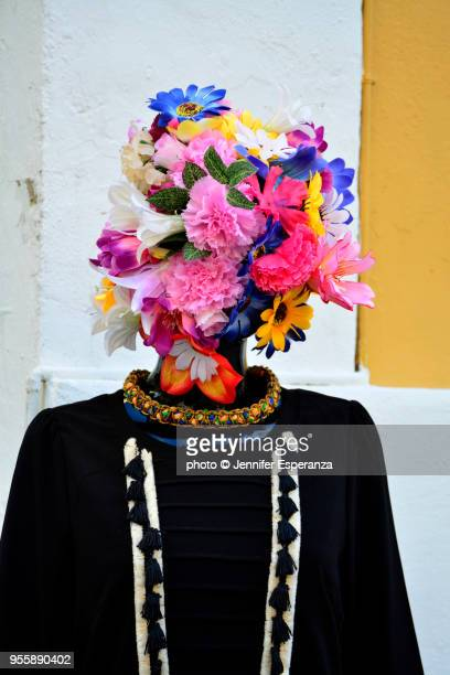 boutique fashion display seville - funky stock pictures, royalty-free photos & images