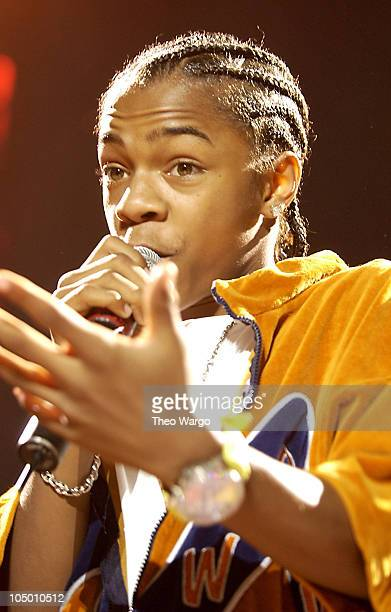 Bow Wow during Bow Wow In Concert at Madison Square Garden at Madison Square Garden in New York City New York United States
