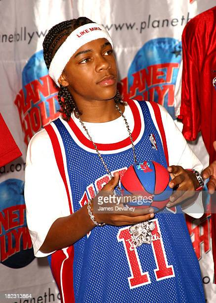 bow wow promotes like mike stock photos and pictures getty images