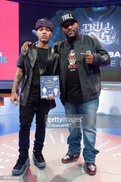 Bow wow interview on bet sports betting companies in tanzania