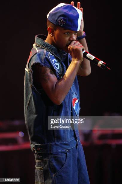 Bow Wow perform at the Mandalay Bay Events Center