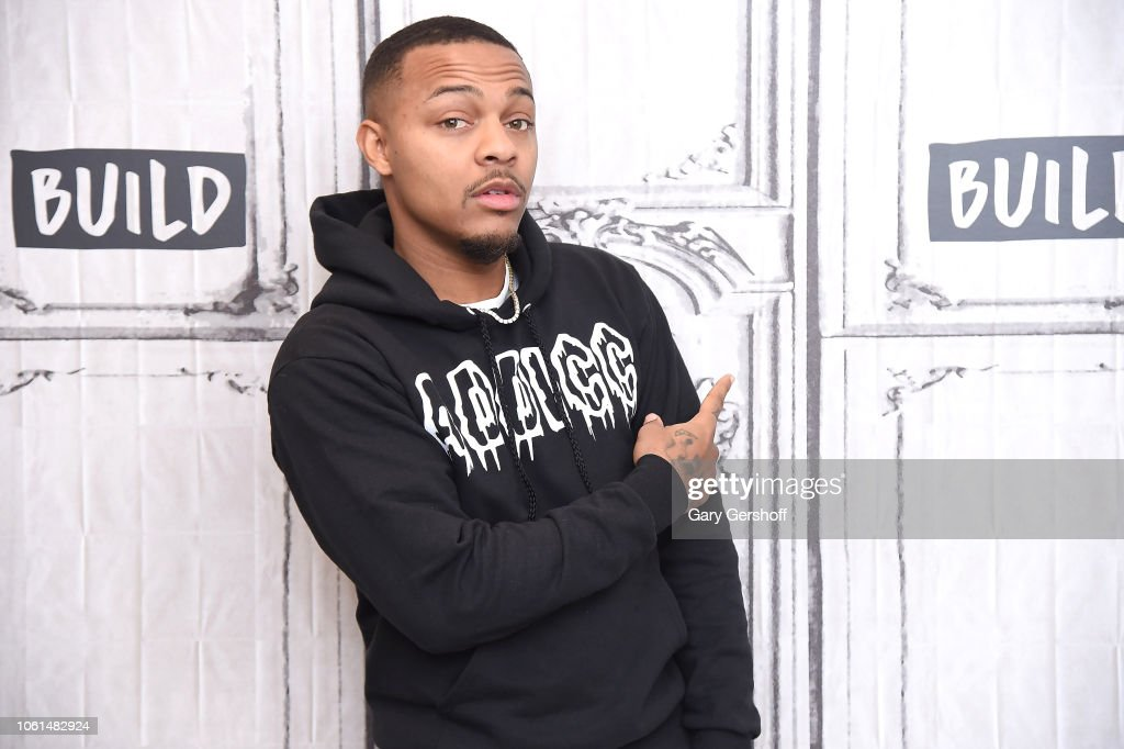 Bow Wow visits Build Series to discuss the WE tv reality