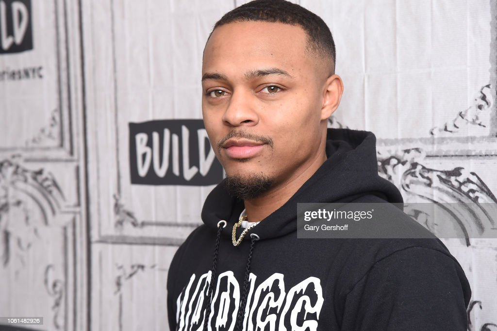 Bow Wow visits Build Series to discuss the WE tv reality show