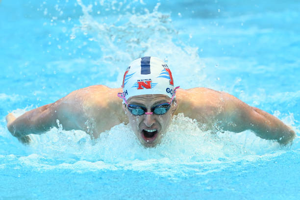 AUS: Australian Short Course Swimming Championships: Day 1