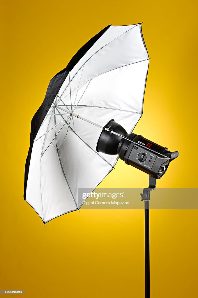 A Bowens Gemini lighting umbrella taken on October 17 2011 & Closeup Of Gemini Stock Photos and Pictures | Getty Images azcodes.com