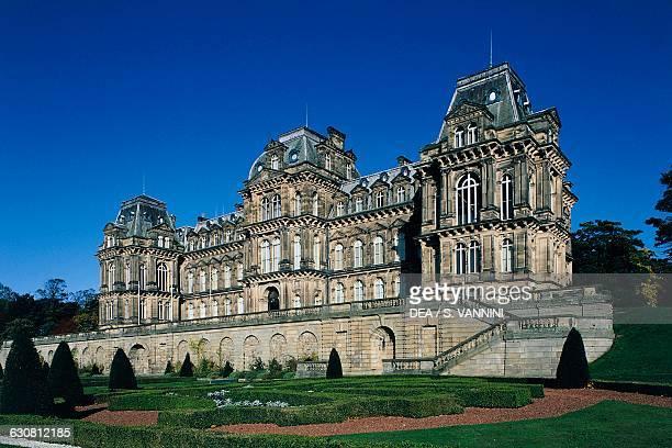 Bowes Museum Barnard Castle Durham England United Kingdom 19th century
