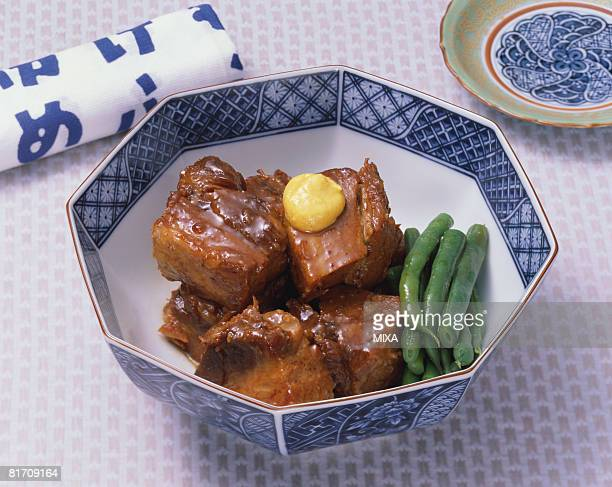 simmered stock photos and pictures getty images
