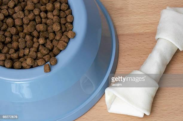 Tigela de Comida de Cão