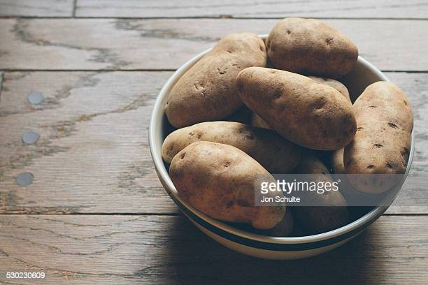 Bowl of Potatoes