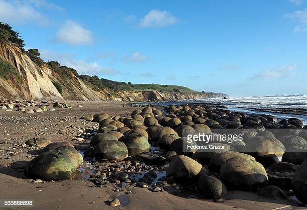 Bowling Ball Beach Stock Photos And Pictures Getty Images