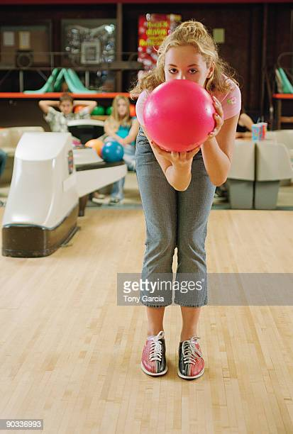 Bowling Kids 4