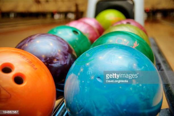 Bowling -