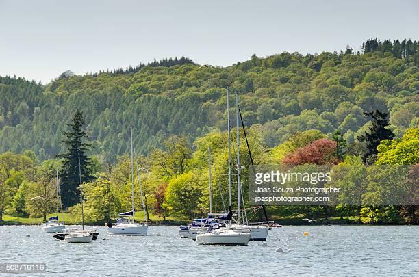 Bowness Bay - Lake District
