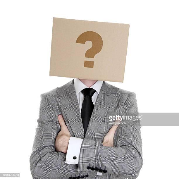 Box head -question