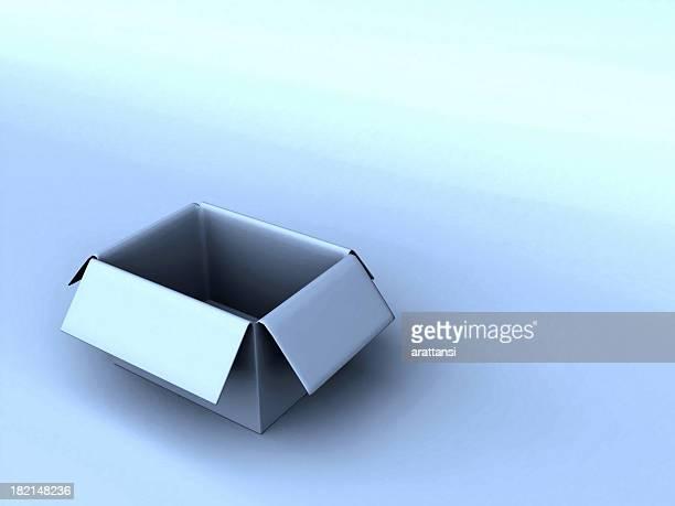 Boîte bleue 03