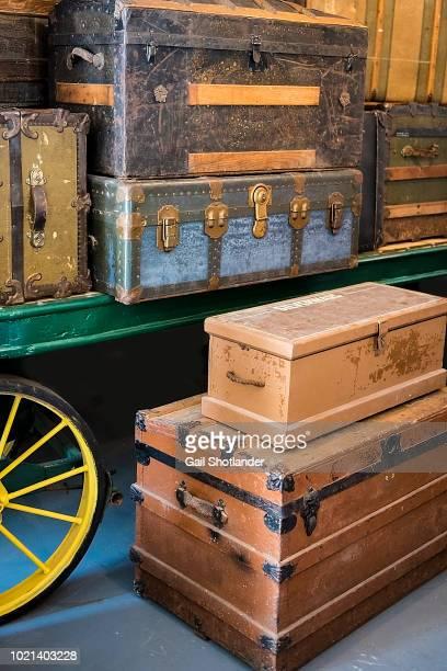 Box Luggage