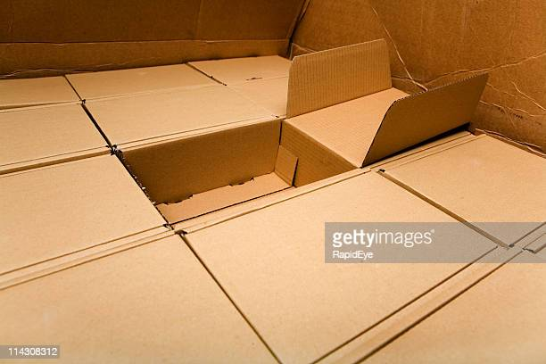Box of boxes