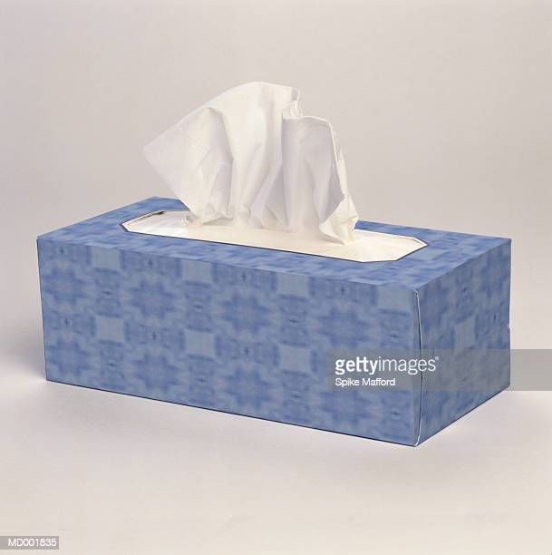 Box of Tissue