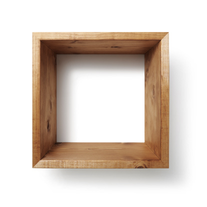 Box shelf 157178666