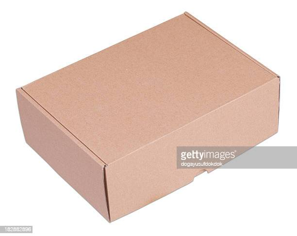 Box with Clipping Path