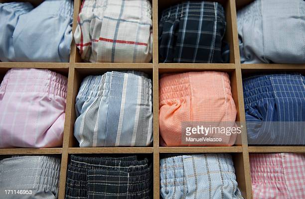 boxed boxers - shorts stock pictures, royalty-free photos & images