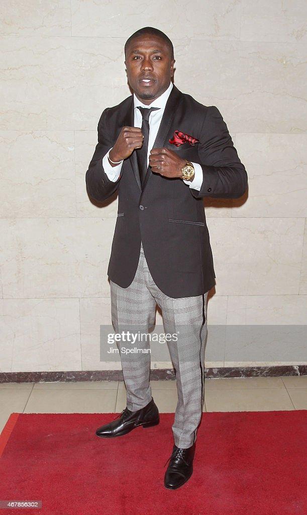 2015 Haiti Cherie Awards Gala