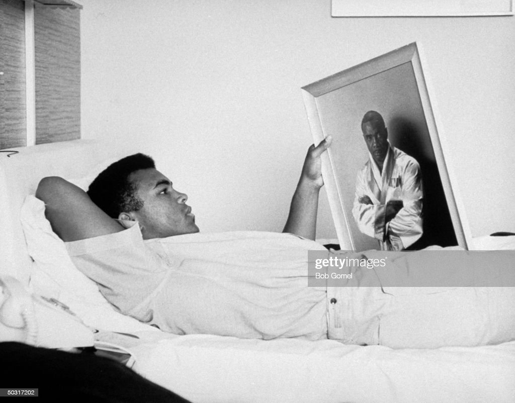 Time Life on Muhammad Ali