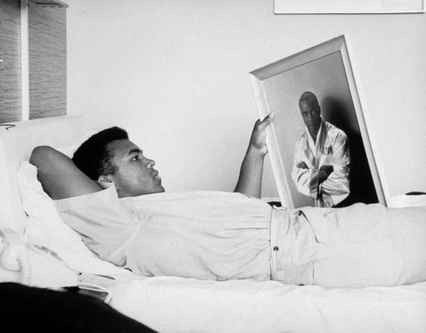 Time Life on Muhammad Ali