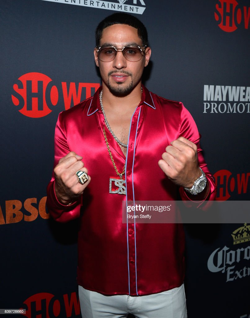 """""""SHOWTIME, WME