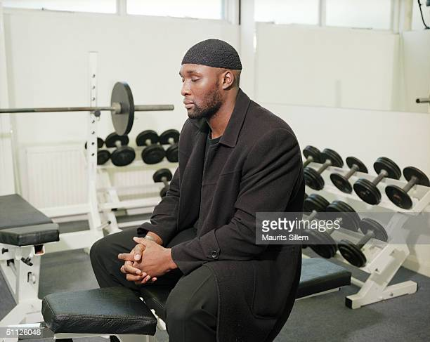kronk gym stock photos and pictures getty images