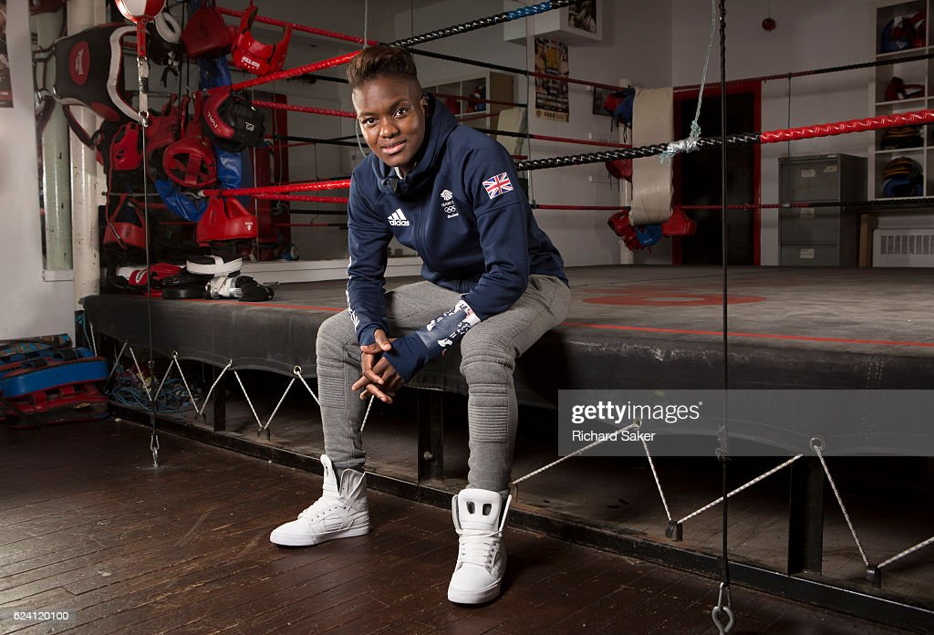 Nicola Adams, Observer UK, September 12, 2016