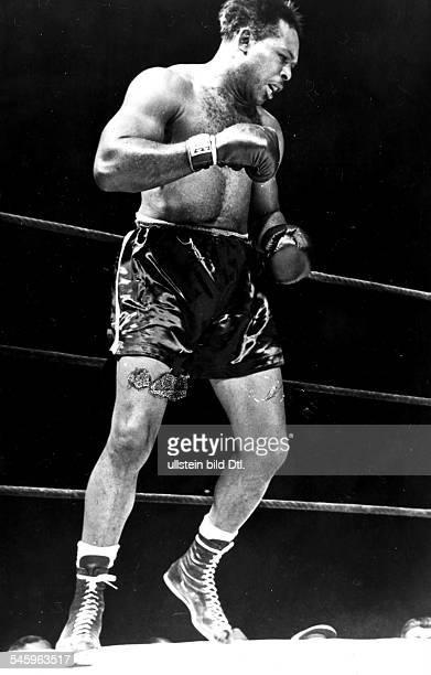 Boxer USAim Ring 1959