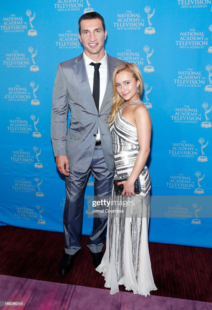 34th Annual Sports Emmy Awards - Reception