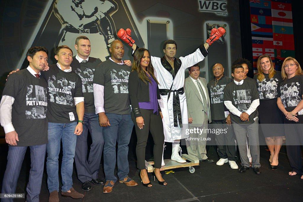 54th Annual WBC Convention