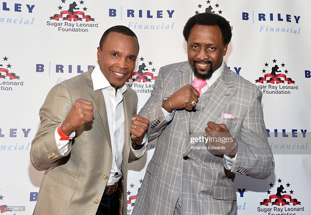 """6th Annual """"Big Fighters, Big Cause"""" Charity Boxing Night"""