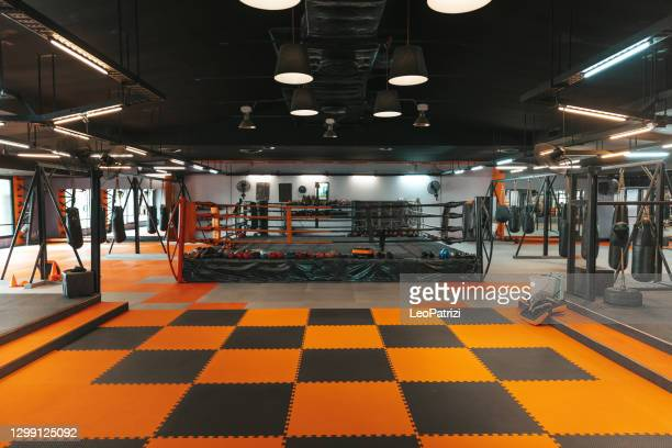 boxing club - health club stock pictures, royalty-free photos & images
