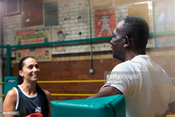 boxing club - boxing stock pictures, royalty-free photos & images