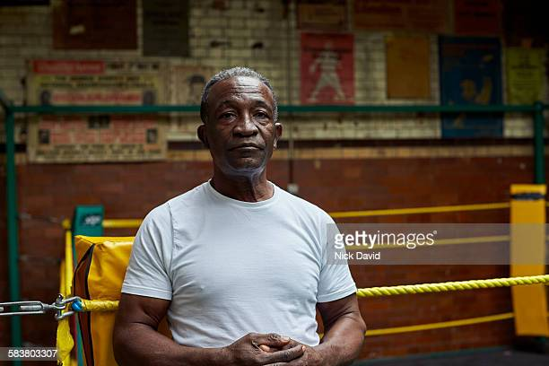 boxing club - serious stock pictures, royalty-free photos & images