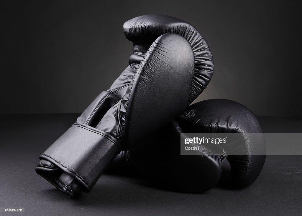 ボクシンググローブ : ストックフォト