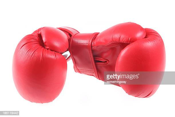 boxing gloves - boxing gloves stock photos and pictures
