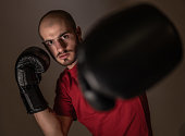 boxing kick liit glove for big