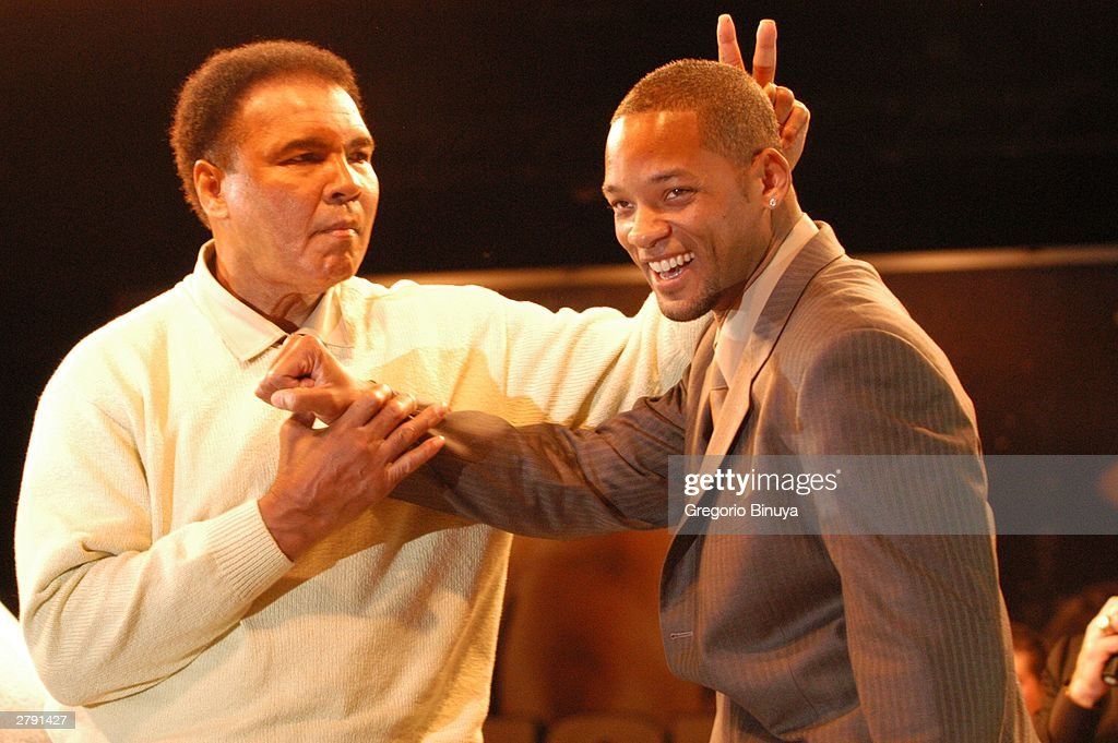 Muhammad Ali Book Launch Party In Miami : News Photo